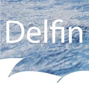Gruppe Delfin