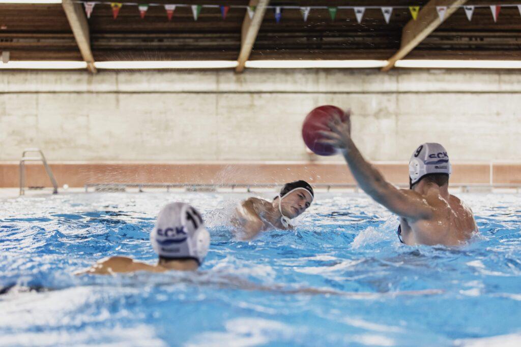 Wasserball Kreuzlingen