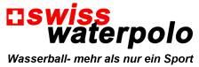 Swiss waterpolo logo