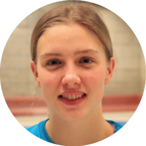 Chiara Strickner Trainer Gruppe Wal