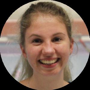 Jasmin Schlaepfer Trainerin Gruppe Delfin