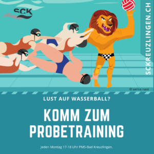 Probetraining-2020