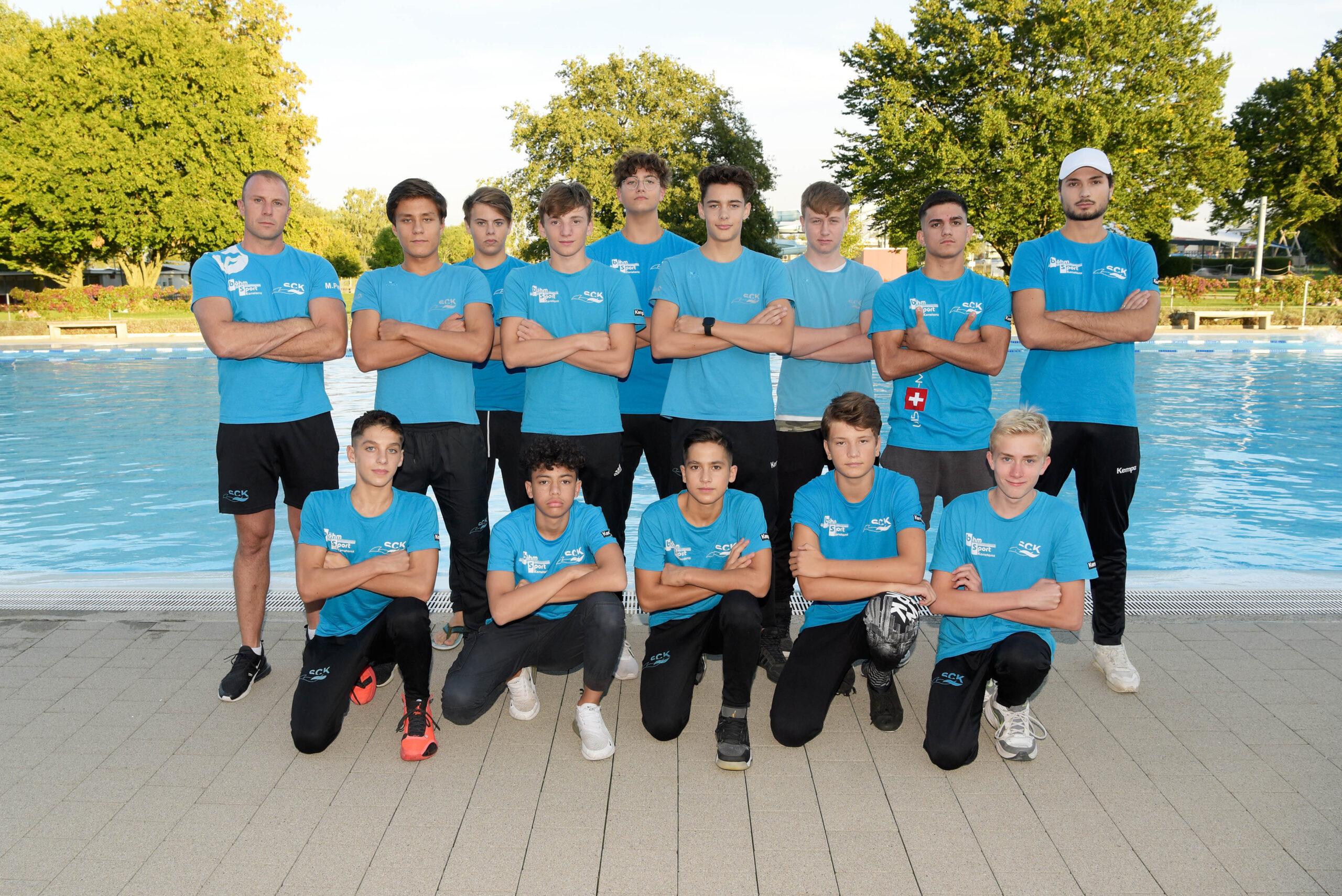 U17-Team-2021
