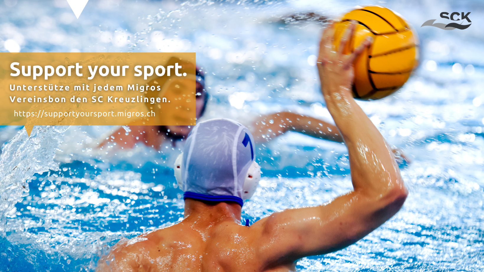 SUpport-your-Sport